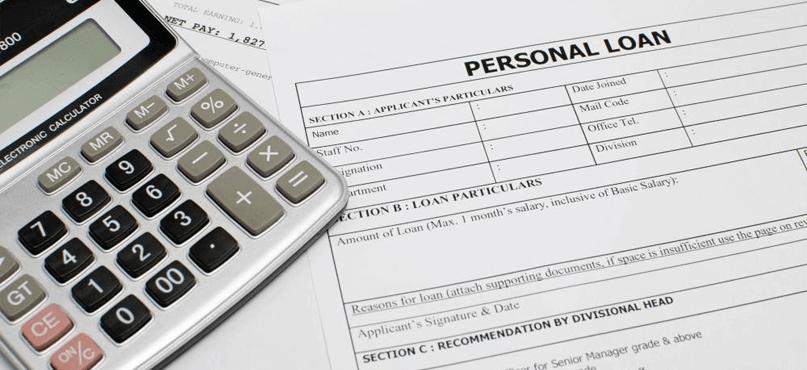 Personal car loans
