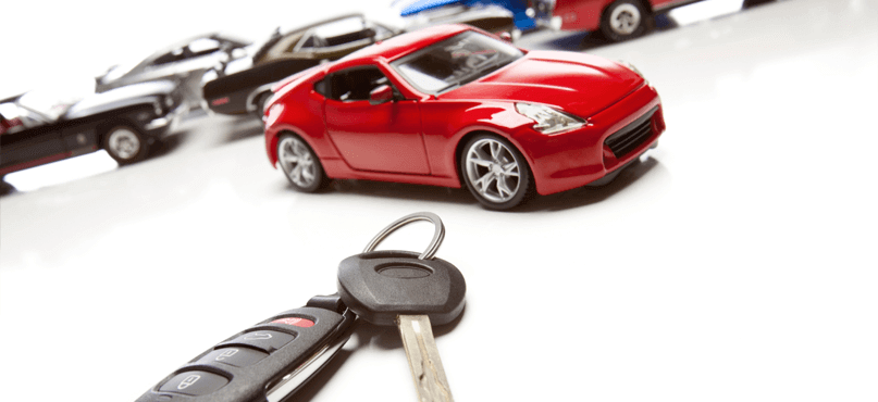 before you take out car finance