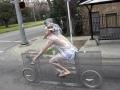 glassbike