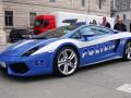 3. Lamborghini Gallardo - Italy