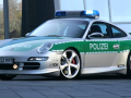 6. Porsche 911 - Germany