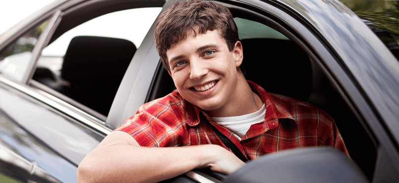 PCP (Personal Contract Purchase) car finance, sometime called a lease for young drivers