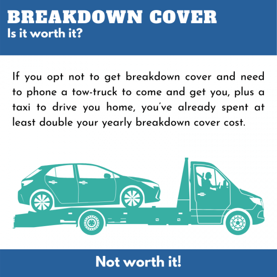 Car Breakdown Cover UK