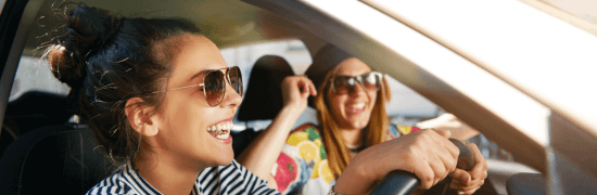 Young drivers freedom could be restricted by the introduction of a Graduated driving licence scheme across the UK
