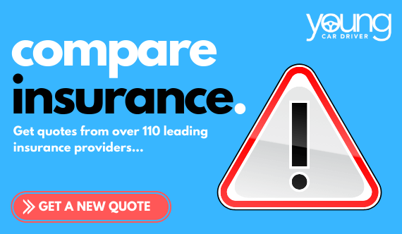 Get young driver car insurance